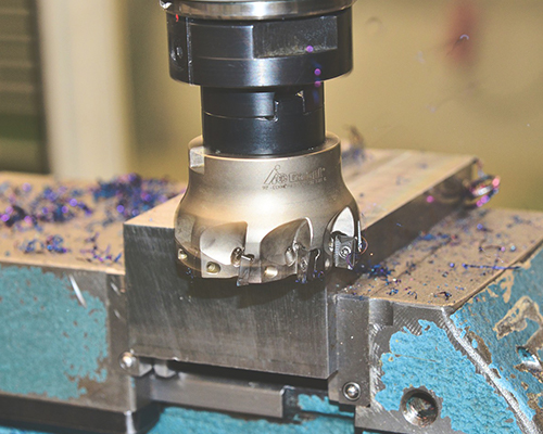Monarch Milling Machining Services Brendale